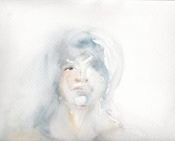Watercolour II by Silphes