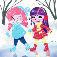 twipi by PuffPink