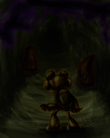 Down the Rabbit Hole by Nintendo-Nut1