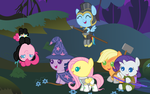 Role-Playing is Magic by Beavernator