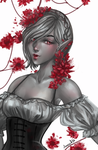 Request:Blood by marichurina