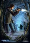 ALAN WAKE by 574471986