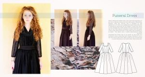 Wuthering Heights Designs: Catherine Earnshaw by Rachyf1