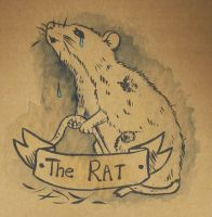 STORY- The Rat, the Cur and the Cat 1/3 by scilk
