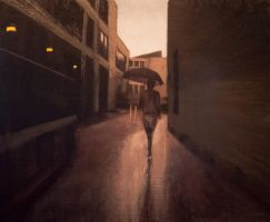 Loring alley by David681