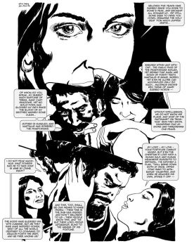 WRB, Issue 2, p. 65 by MichaelCleaves