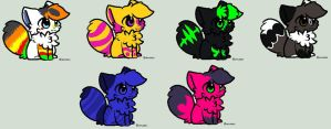 CHEAP Kat adopts .-Open.- by adhdAdopts