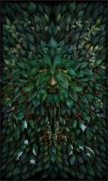King of Holly by jeshannon