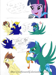 Hallucinations auditives by Nakouwolf