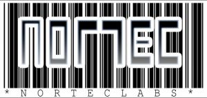 Logo - Nortec Labs by M4771