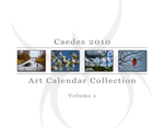 2010 Caedes.net Calendar V1 by caedes