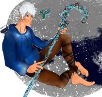 Jack Frost by FlyingFennel