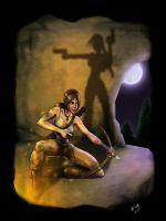 Tomb Raider Reborn: Casting a Shadow by riva13