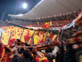 Galatasaray by CCaGDaSS