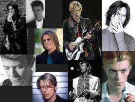 David Bowie 3 by hp-lover-21