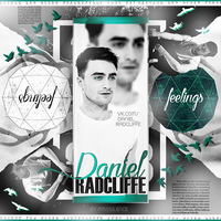 Dan Radcliffe by Miss-Silence