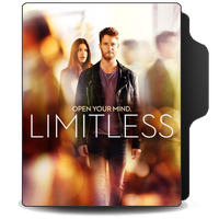 Limitless S1 by Wake2skate