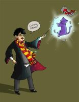 Harry Potter Kittioso by the-frizz