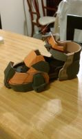 Halo 4 Master Chief W.I.P Cosplay by silvereyedsurfer