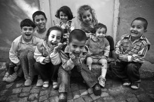 Childrens of Samatya 2 by emregurten