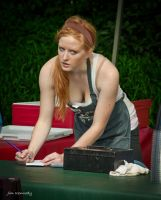 Your Order Please by jimbokeb