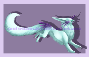 Gryphon Adoptable CLOSED by soulwithin465