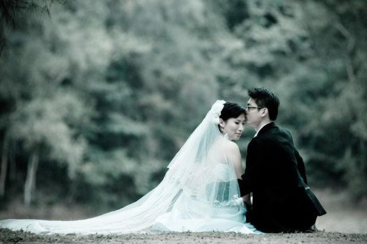 Pre. Wedding Photography 18 by YongAng
