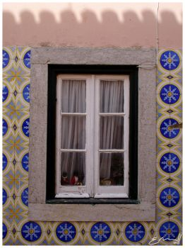 windows of portugal iv. by whitesquirrel
