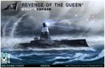 Queen Revenge by huihui1979