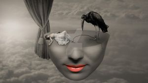 Surreal Manipulation Scene Effects by somnathphotography
