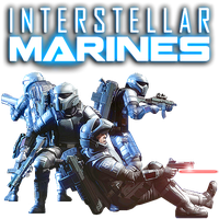 Interstellar Marines v3 by POOTERMAN