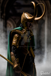 Loki [revisited] by Gaunted