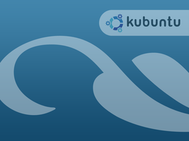on the wave with kubuntu by TryAgainBeats