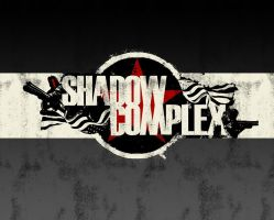 Shadow Complex by gamergaijin