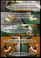 The Ties that Bind - Page 7 by CCDooMo