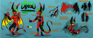 Reference Page: Dingo by DingoTK