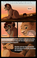 Tales from Pride Rock- Page 9 by TrusFanart