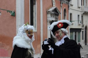 Venice 2012 - 4 by Demonescuro