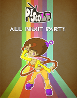 ALL NIGHT PARTY by TheBrokenMonkey