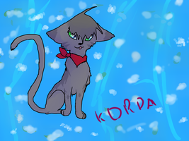Art for Korda555 by wikitygrys