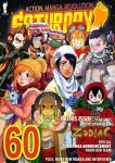 Saturday-AM Issue 60 by WhytManga