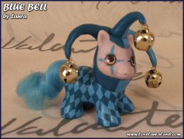 Blue Bell by lovelauraland