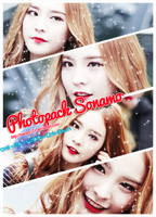 PHOTOPACK SONAMO by leacher123