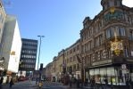 Newcastle Upon Tyne - City Centre 01 by YS-Liliumsynth