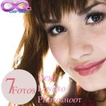+Demi Lovato Photoshoot 3 (Pack) by IlsePEdits