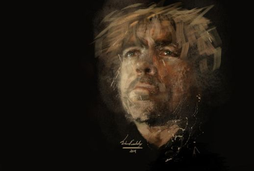 Tyrion Lannister by Eagle661