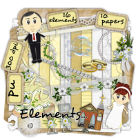 scrapbooking WEDDING TIME! by quyenluv003