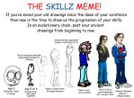Skillz Meme by Swashbookler