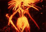 Inner Flame by Metalsowa