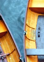 Rowing boat curves by Mark-Allison